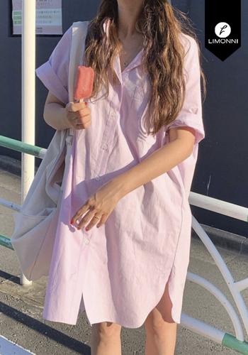 Vestidos para mujer Limonni Claudette LI2587 Cortos Casuales
