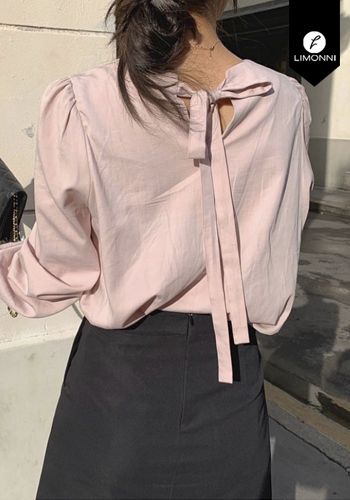 Blusas para mujer Limonni Claudette LI2588 Casuales