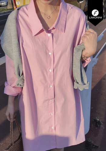 Vestidos para mujer Limonni Claudette LI2594 Cortos Casuales