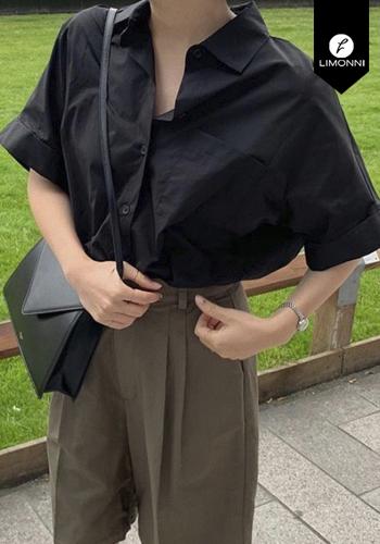 Blusas para mujer Limonni Claudette LI2604 Camiseras