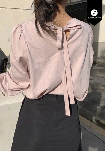 Blusas para mujer Limonni Claudette LI2606 Casuales