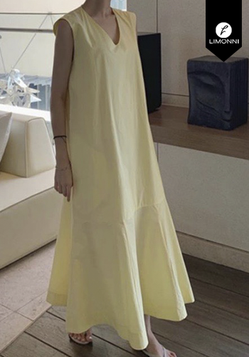 Vestidos para mujer Limonni Claudette LI2620 Largos elegantes