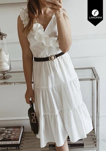 Vestidos para mujer Limonni Claudette LI2622 Largos elegantes