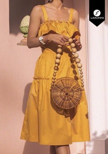 Vestidos para mujer Limonni Claudette LI2626 Largos elegantes