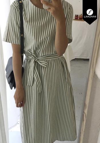 Vestidos para mujer Limonni Claudette LI2629 Largos elegantes