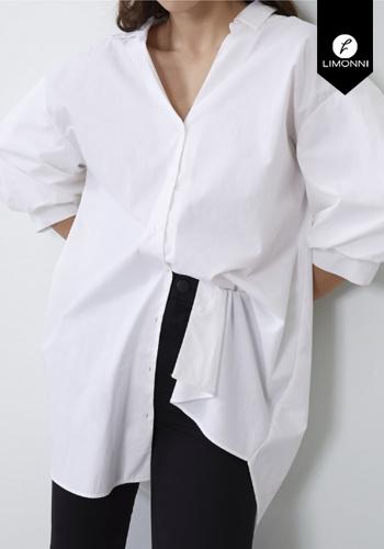 Blusas para mujer Limonni Claudette LI2636 Camiseras