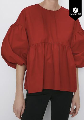 Blusas para mujer Limonni Claudette LI2638 Casuales