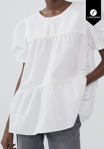 Blusas para mujer Limonni Claudette LI2639 Casuales