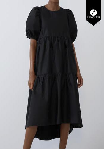 Vestidos para mujer Limonni Claudette LI2643 Maxidress