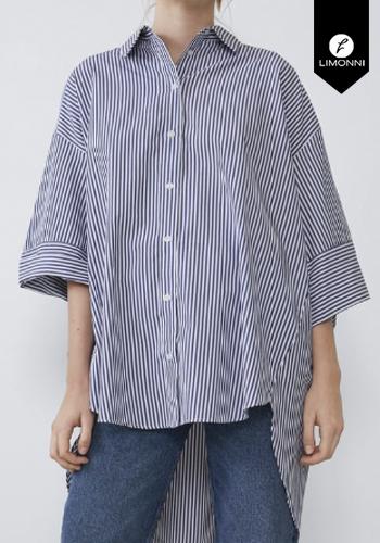 Blusas para mujer Limonni Claudette LI2644 Camiseras