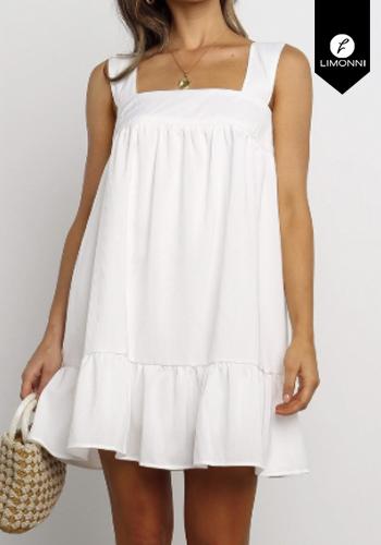 Vestidos para mujer Limonni Claudette LI2647 Cortos Casuales