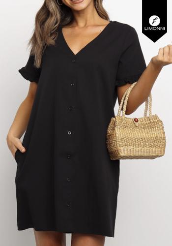 Vestidos para mujer Limonni Claudette LI2648 Cortos elegantes