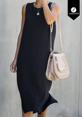 Vestidos para mujer Limonni Claudette LI2652 Cortos Casuales