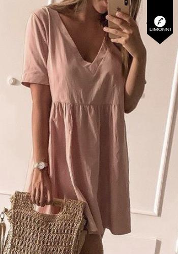 Vestidos para mujer Limonni Claudette LI2655 Cortos elegantes