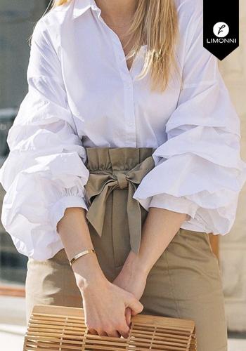 Blusas para mujer Limonni Claudette LI2657 Camiseras