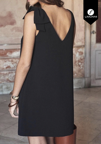 Vestidos para mujer Limonni Claudette LI2660 Cortos elegantes
