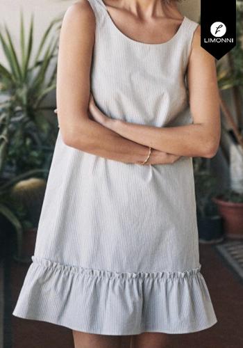Vestidos para mujer Limonni Claudette LI2661 Cortos Casuales