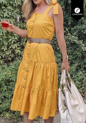 Vestidos para mujer Limonni Claudette LI2666 Largos elegantes