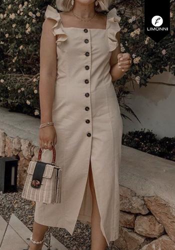Vestidos para mujer Limonni Claudette LI2667 Largos elegantes