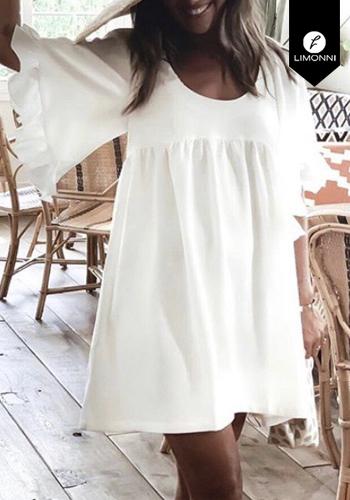 Vestidos para mujer Limonni Claudette LI2672 Cortos Casuales