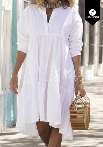Vestidos para mujer Limonni Claudette LI2677 Cortos Casuales