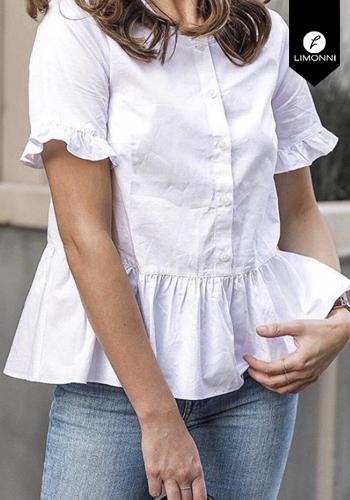 Blusas para mujer Limonni Claudette LI2680 Camiseras