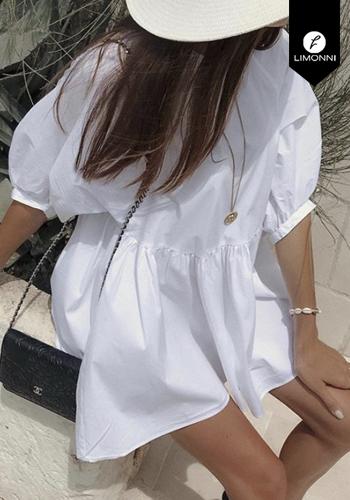 Vestidos para mujer Limonni Claudette LI2694 Cortos Casuales