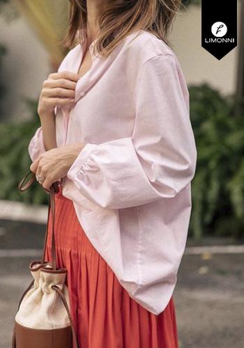 Blusas para mujer Limonni Claudette LI2703 Camiseras