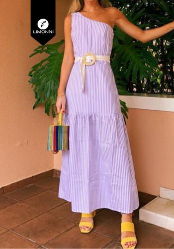 Vestidos para mujer Limonni Claudette LI2713 Largos elegantes