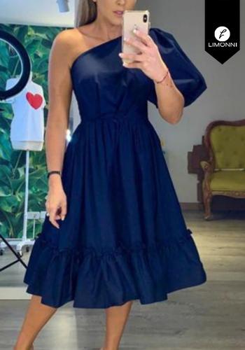 Vestidos para mujer Limonni Claudette LI2715 Largos elegantes