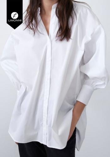 Blusas para mujer Limonni Claudette LI2731 Camiseras