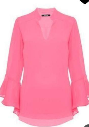 Blusas para mujer Limonni Claudette LI2736 Camiseras