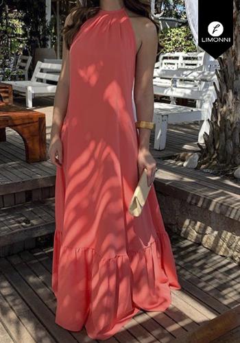 Vestidos para mujer Limonni Visionary LI2759 Maxidress