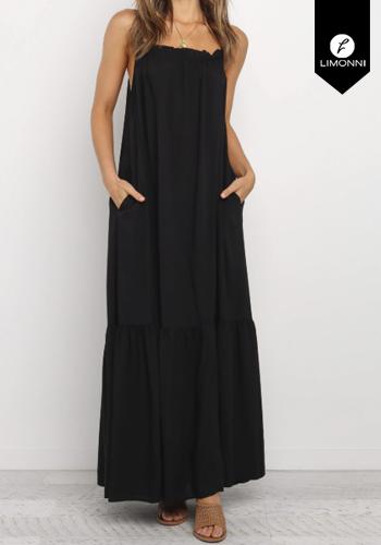 Vestidos para mujer Limonni Visionary LI2762 Maxidress