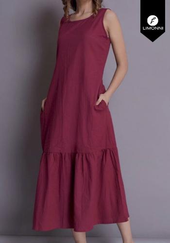 Vestidos para mujer Limonni Visionary LI2770 Maxidress