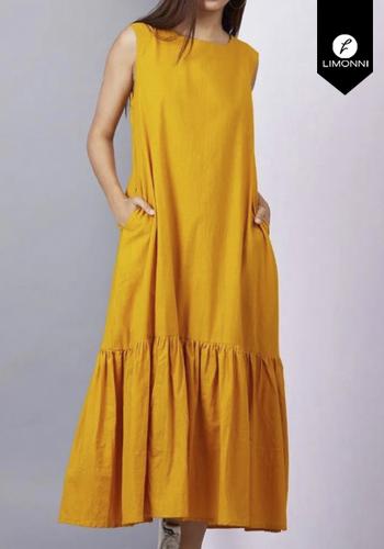 Vestidos para mujer Limonni Visionary LI2771 Maxidress
