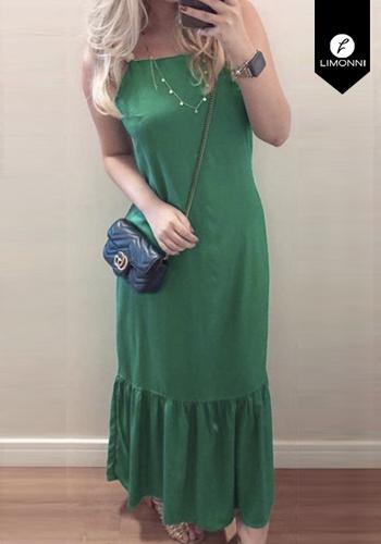 Vestidos para mujer Limonni Visionary LI2772 Maxidress