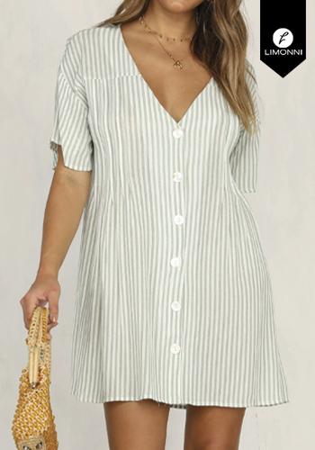 Vestidos para mujer Limonni Visionary LI2780 Cortos Casuales