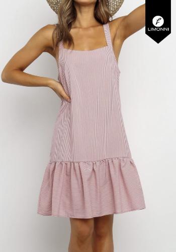 Vestidos para mujer Limonni Visionary LI2781 Cortos Casuales