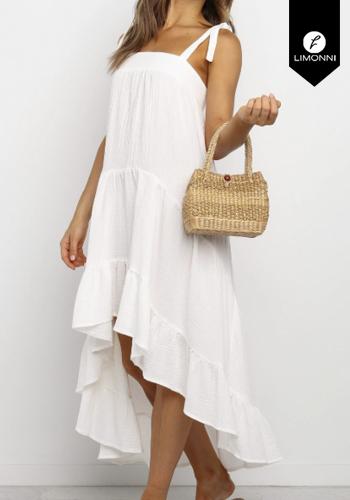 Vestidos para mujer Limonni Visionary LI2782 Largos elegantes