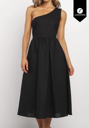 Vestidos para mujer Limonni Visionary LI2783 Largos elegantes