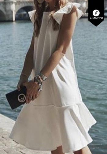 Vestidos para mujer Limonni Visionary LI2785 Largos elegantes