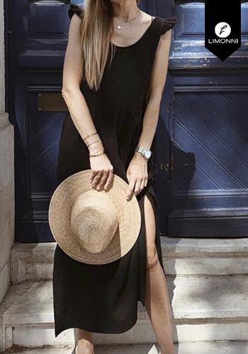 Vestidos para mujer Limonni Visionary LI2786 Largos elegantes