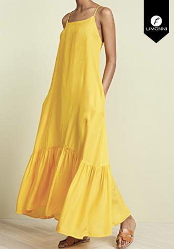Vestidos para mujer Limonni Visionary LI2793 Maxidress