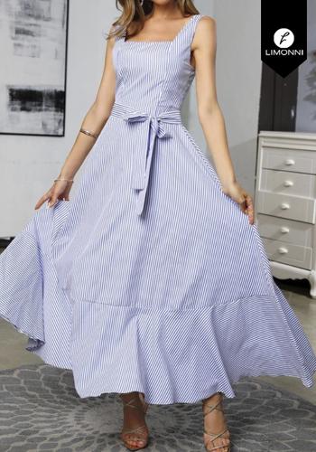 Vestidos para mujer Limonni Visionary LI2794 Maxidress