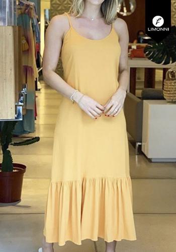 Vestidos para mujer Limonni Visionary LI2795 Largos elegantes