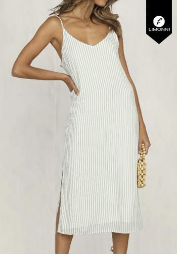 Vestidos para mujer Limonni Visionary LI2800 Maxidress