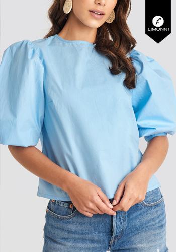 Blusas para mujer Limonni Visionary LI2804 Casuales