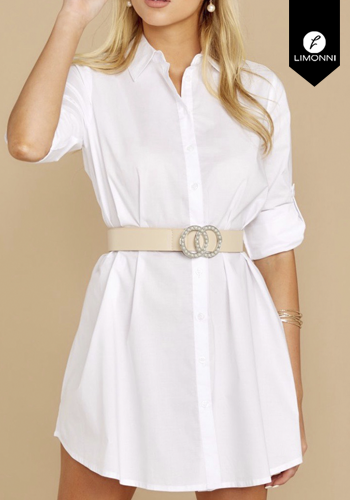 Vestidos para mujer Limonni Visionary LI2805 Cortos Casuales