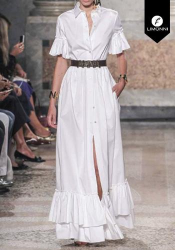 Vestidos para mujer Limonni Visionary LI2813 Maxidress
